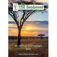 The Seedstead 2021 eCatalogue