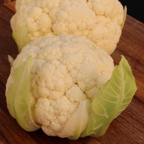 Snowball Cauliflower